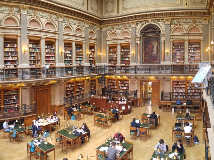 Shirlington könyvtár sebesség társkereső nagy várakozások randevú houston