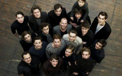A Fesztivál Akadémia és a Sztalker Csoport közös nyári tábort szervez fiataloknak